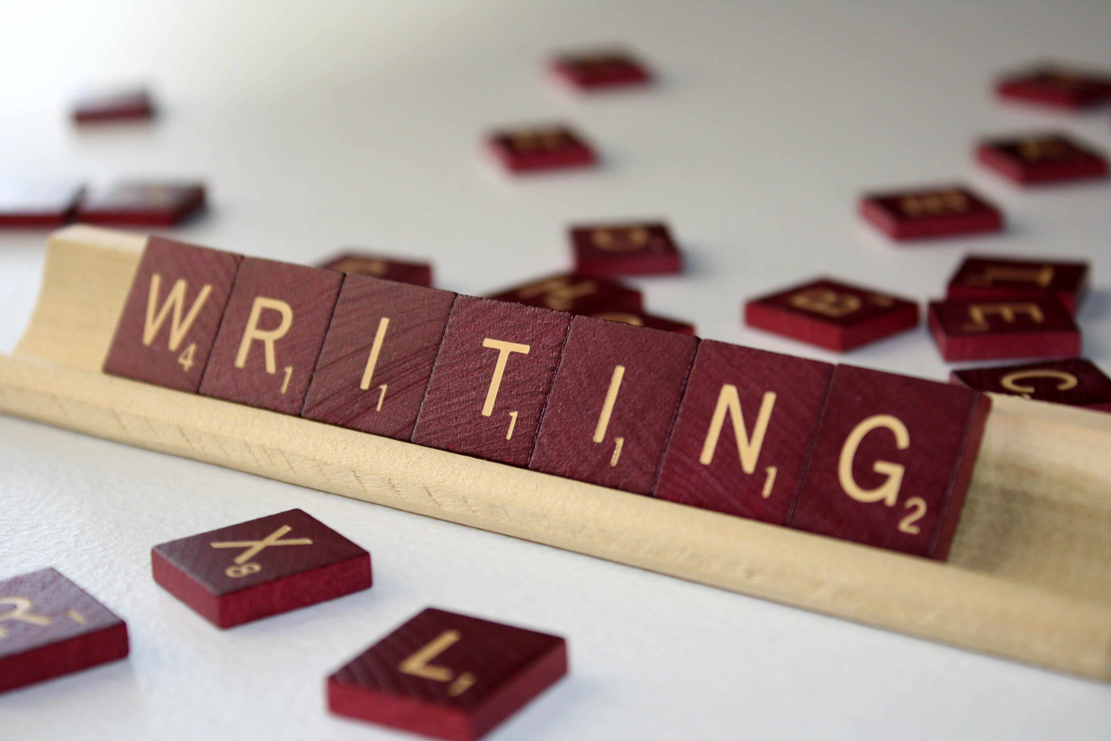 Ka-writing.com Premier Ghostwriting and Editing Services