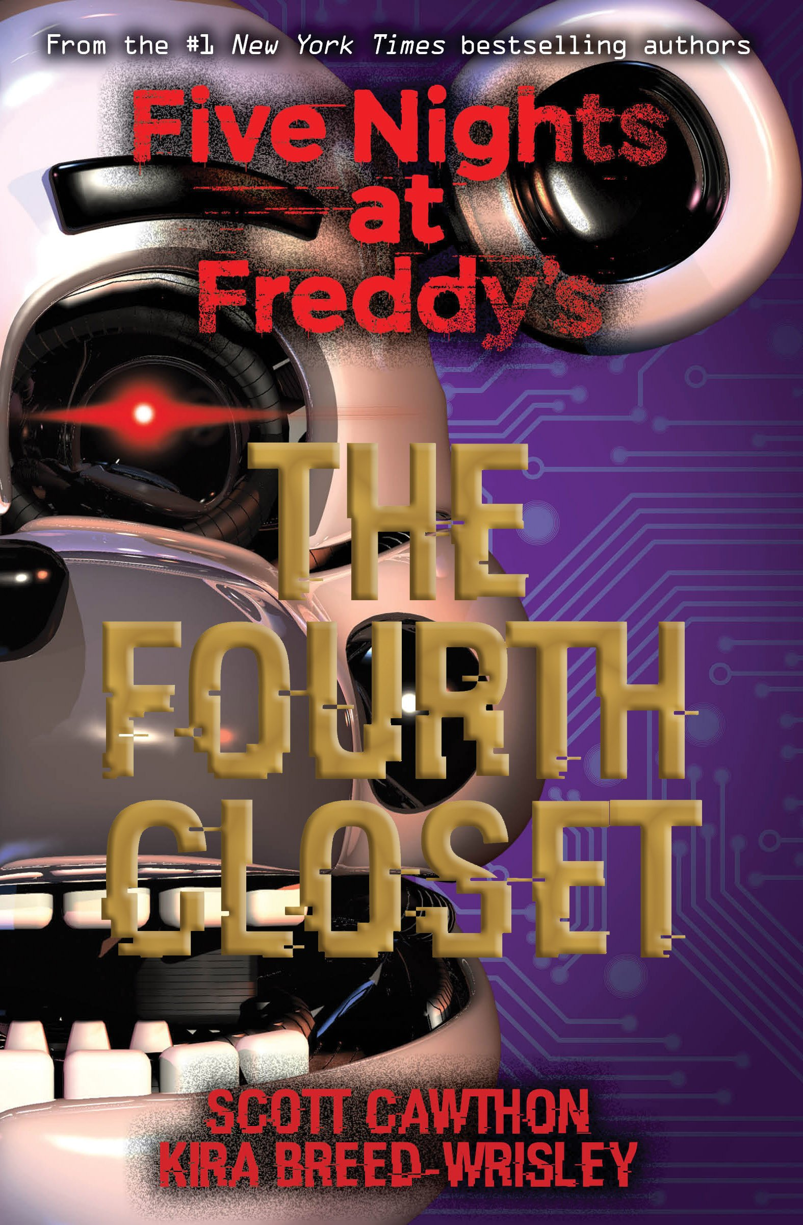 FNAF: The Fourth Closet