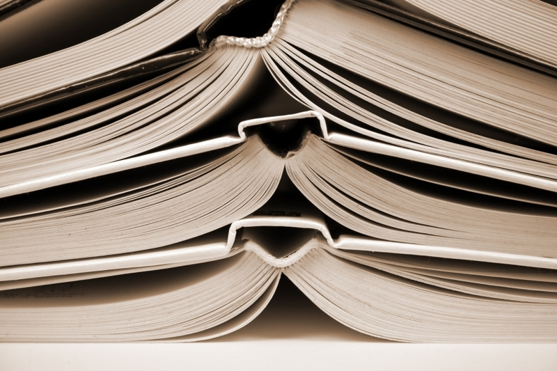 The Appeal of the Printed Book