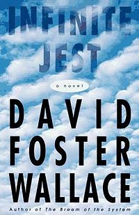 Book Writing, Hydrocephalus, and What David Foster Wallace Says They Have in Common