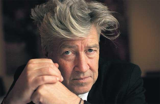 David Lynch Takes the ALS Ice Bucket Challenge, and We All Go Fishing