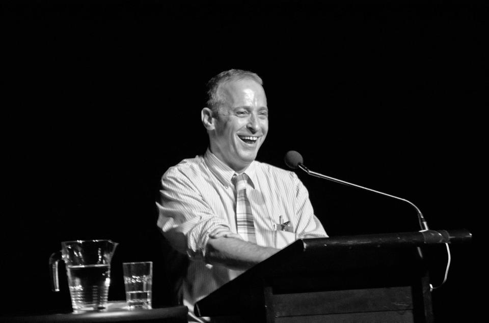 How Writers Write – David Sedaris