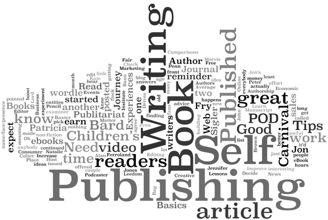 POD, Vanity Press, or Traditional Publishing: What's the Difference?